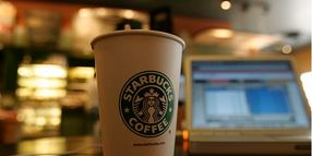 Starbucks is Giving Police, Other Frontline COVID Responders Free Coffee Throughout December