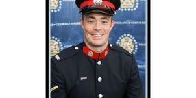 Canadian Officer Killed by Fleeing Vehicle at Traffic Stop