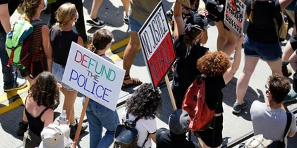 Majority of Mayors Do Not Want to Reallocate Police Funding