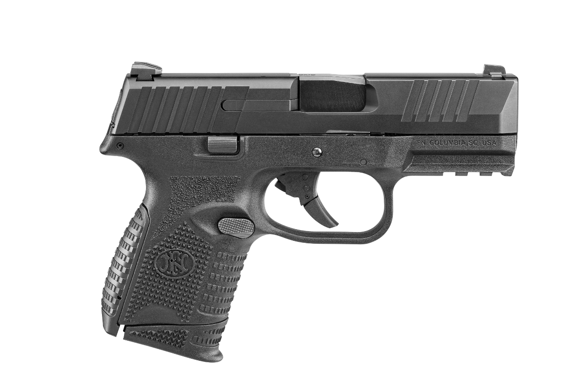 FN Releases New Concealed Carry 9mm