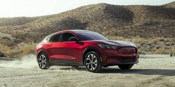 Michigan Agency Buys Electric Ford Mustangs