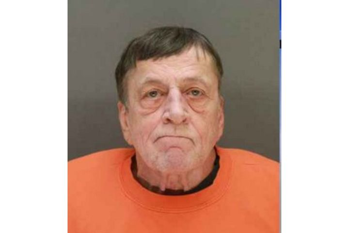 Gregory Ulrich, 67, has been identified by authorities as the suspect in the Alina Health Care Clinic shooting. (Photo: Wright County SO) -