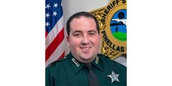 Pinellas County Sheriff's Deputy Michael Magli, 30, was killed Wednesday while trying to deploy spike strips. (Photo: Pinellas County SO)