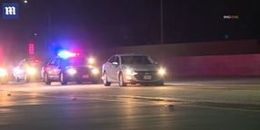 Man Leads LAPD on 6-Hour Slow-Speed Chase