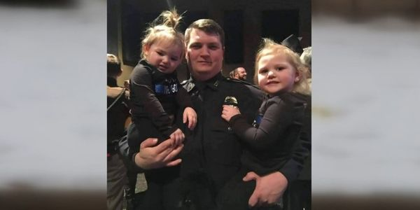 Arkansas Officer Wounded in Rescue of Abducted Girl Expected to Make Full Recovery