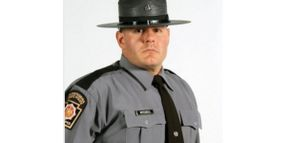 PA Trooper Dies After On-Duty Medical Emergency