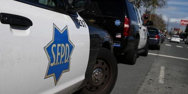 Budget Cuts Could Result in San Francisco Police Layoffs