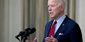 "Biden Urges Background Checks, ""Assault Weapon"" Ban in Wake of Boulder Shooting"