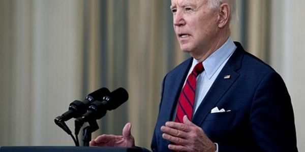 "Biden Urges Background Checks, ""Assault Weapon"" Ban in Wake of Boulder Shooting"