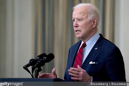 Biden Urges Background Checks,