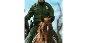 Border Patrol Agent Fatally Struck by Vehicle