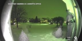 Video: Ohio Deputy's Welfare Check Ends in Point Blank Gunfight