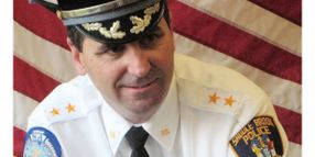 NJ Chief Charged Over Having Officers Work for His Business