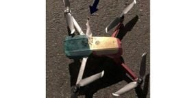 CA Man Accused of Using Drone to Deliver Heroin