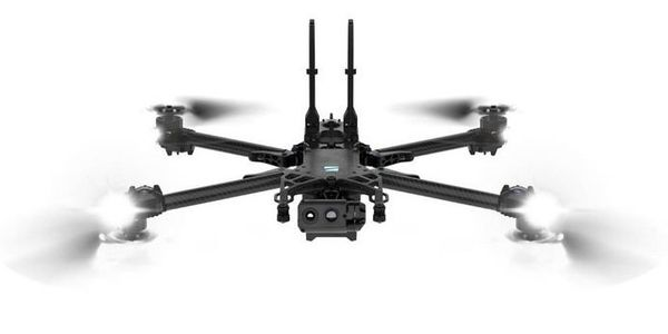 Skydio drone-captured imagery will be easily manageable and shareable for agencies, and live...