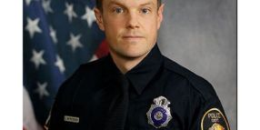 Omaha Officer Shot in Face Friday Now Recovering