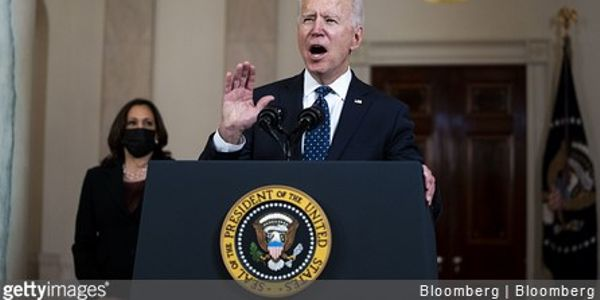 Biden to Push Police Reform in Next Week's Congressional Address