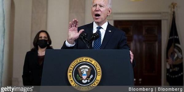 Biden to Push Police Reform in Next Week's Congressional Address