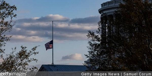 Officer Killed in Vehicular Attack to Lie in Honor at Capitol