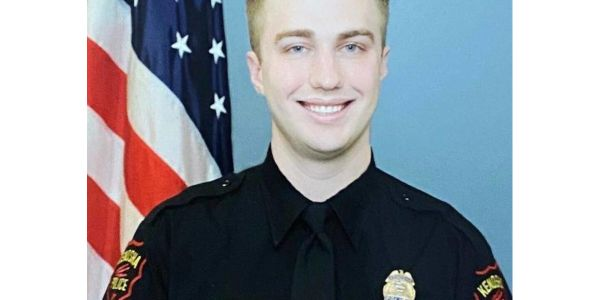 "Kenosha police Officer Rusten Sheskey was ""found to have been acting within policy and will not..."