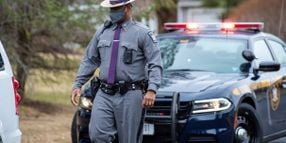New York Troopers Begin Wearing Body Cameras