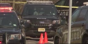 NJ Officer Fatally Shoots Suspect who Stole Patrol Vehicle