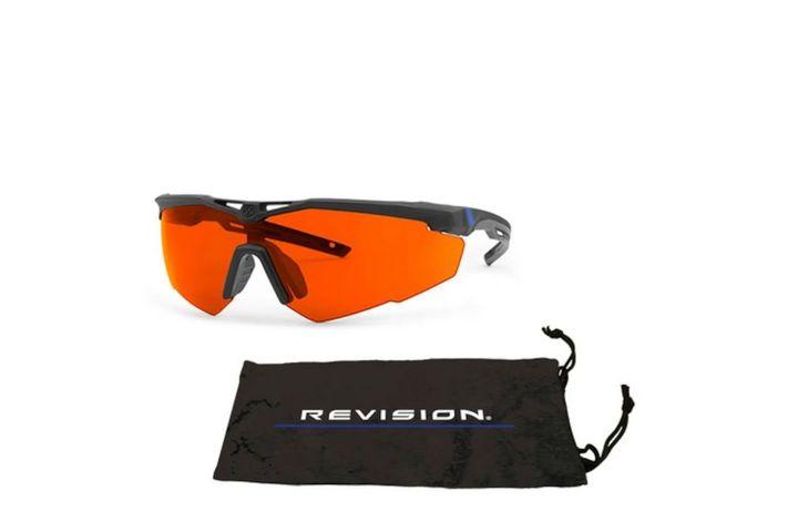 Revision's StingerHawk LE Edition -