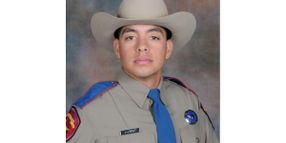 TX Trooper in Stable Condition After Being Wounded by Business Shooting Suspect