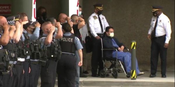 2 Chicago Officers Shot Responding to Shotspotter Alert