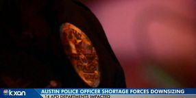 Shorthanded Austin Police Could Not Answer Sunday Shooting Call for 16 Minutes