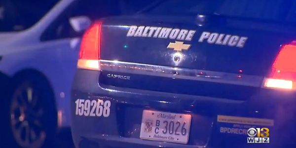 Baltimore Mayor Wants to Send Mental Health Workers to Some 911 Calls, Have Police Focus on...