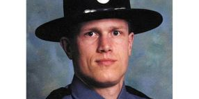 Retired Oregon Trooper Dies from Injuries Suffered in 2001 Crash That Killed 2 Other Officers