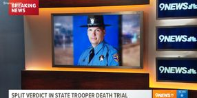Man Found Guilty of Some Charges in Crash That Killed CO Trooper