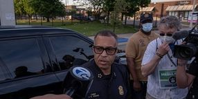 Detroit Police Chief James Craig to Retire
