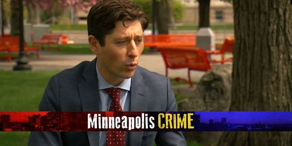 Minneapolis Mayor Admits Calls to Defund Police Plays Role in City's Rising Crime Rate