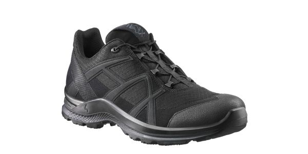 HAIX North America: Black Eagle Athletic 2.1 T Low