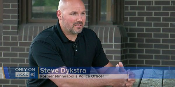 Officer Tells Minneapolis Reporter Why He Left the Force
