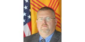 NM Officer Killed in Crash with Semi Truck