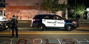 75% of Portland Residents Do Not Want Reduction in Police