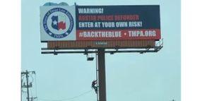 Texas Legislature Passes Bills to Prevent Defunding of Police