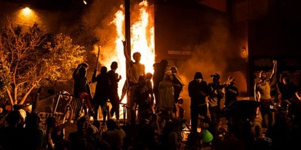 Minneapolis Owes $35 Million in Worker's Comp to Officers Physically and Mentally Injured in Riots