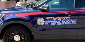 Atlanta Chief Plans to Restructure Agency Over City's Rising Violence