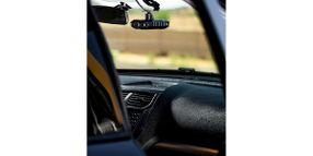 Axon's New In-Car Camera Features ALPR