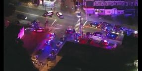 Three Delaware Officers Shot at Domestic in Apartment Building