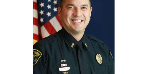 Lieutenant Adam Gustafson of theWest Fargo (ND) Police Department died last week after an...
