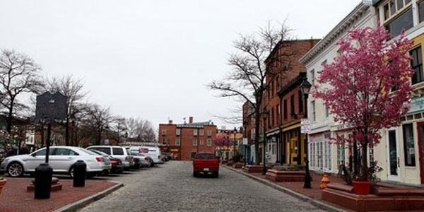 Baltimore Businesses Threaten to Withhold Taxes Over Crime, Police Response