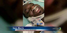 GA Officer Chose Not to Shoot Teen Who Ran Over Him with Stolen SUV