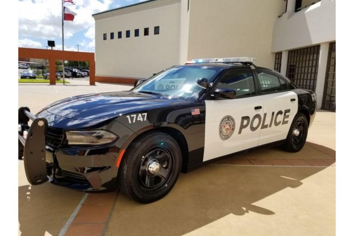 Texas PD Improves Officer Safety with Mobileye Collision Avoidance System