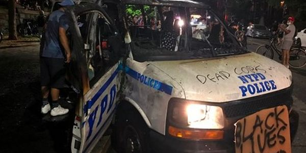 NY Civilian Complaint Board Wants 39 Officers Disciplined for Actions During Protests