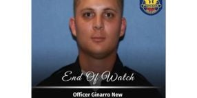 Phoenix Officer Killed in Crash with Alleged Red-Light Runner